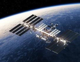 Khoa học cùng với bé: Trạm vũ trụ quốc tế (ISS) lớn cỡ nào?