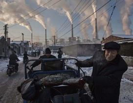 Trung Quốc ồ ạt đổ vốn cho nhiều nhà máy nhiệt điện than ở Châu Á
