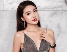 """""""Bạn gái tin đồn"""" Ngọc Nữ ẩn ý trách cầu thủ Phan Văn Đức phụ tình?"""