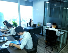 """Co-working space: Lời giải cho các doanh nghiệp vừa và nhỏ đang """"đau đầu"""" tìm kiếm văn phòng"""