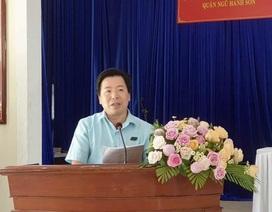 Đà Nẵng lý giải 21 trường hợp sở hữu đất ven biển liên quan người Trung Quốc