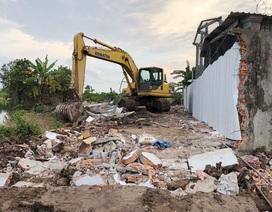 """Sở TT&TT TPHCM phản hồi việc đưa tin về """"ốc đảo bình yên"""" của Chủ tịch Cà Mau"""