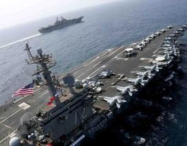"""Vụ tấn công tại Ả rập Xê út: Phép thử cho """"lá chắn"""" vùng Vịnh của Mỹ"""