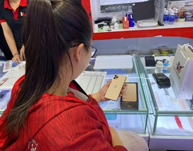 Người Việt săn iPhone 11 Pro Max, giá về bình ổn sớm