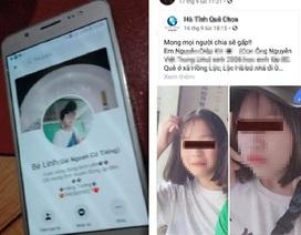 """Nghe lời """"bạn Facebook"""" rủ rê, nữ sinh 13 tuổi suýt rơi vào động quỷ"""