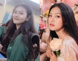 Vừa vào đại học, Á khôi Miss Teen trở thành hot girl giảng đường
