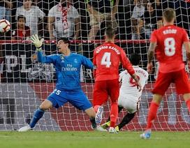Sevilla - Real Madrid: Nỗi âu lo của HLV Zidane