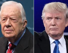 """Cựu Tổng thống Mỹ nói ông Trump tái đắc cử là """"thảm họa"""""""