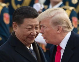 Ông Trump sẵn sàng leo thang thương chiến với Trung Quốc nếu không đạt thỏa thuận