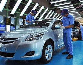 Xe nội thua xe nhập giá rẻ, 2 năm đề xuất ưu đãi vẫn dậm chân