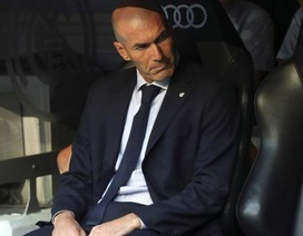 """Khi """"nhà vua"""" Real Madrid bay khỏi bánh xe lịch sử…"""