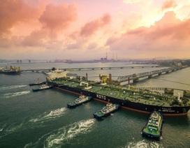 """""""Cơn khát"""" dầu của Trung Quốc hứng đòn sau vụ tấn công tại Ả rập Xê út"""