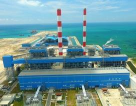 Khánh thành Nhà máy điện Vĩnh Tân 4, Hệ thống điện quốc gia có thêm 1.200 MW