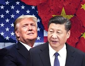 """""""Chiến tranh lạnh"""" Mỹ-Trung còn khó giải quyết hơn thời Liên Xô"""
