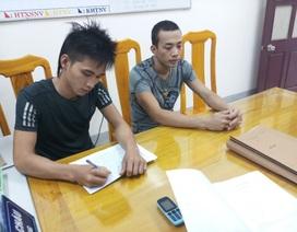 Quảng Bình: Đòi không được nợ, 2 đối tượng bắt cóc luôn người vay tiền