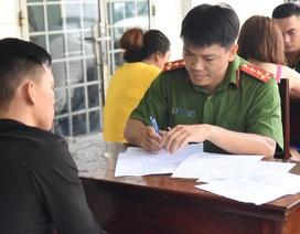 """Gần 150 dân chơi """"phê"""" ma túy tại quán bar trong khách sạn lớn nhất Đồng Nai"""