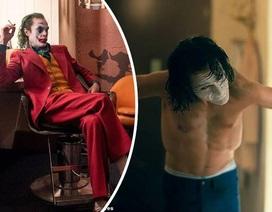 Hành trình giảm hơn 23kg để Joaquin Phoenix nhập vai diễn Joker điên loạn
