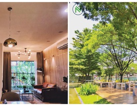 Ecoxuân Sky Residences – Giải pháp cho đô thị sinh thái tại TP.HCM