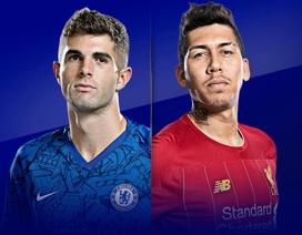 Chelsea - Liverpool: Tìm chiến thắng, xây lại niềm tin