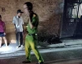 Hà Nội: Mâu thuẫn với con, dùng dao đâm bố tử vong