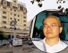 Gia hạn tạm giữ Chủ tịch công ty địa ốc Alibaba Nguyễn Thái Luyện