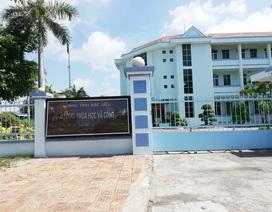 Phó giám đốc Sở Giáo dục Bạc Liêu bị kiện: Tiếp tục mời đến tòa để giải quyết!