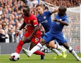 Nhiều cầu thủ Liverpool chơi không tốt trong chiến thắng trước Chelsea