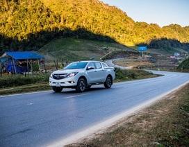Mazda BT-50 có giá mới, giảm đến 60 triệu đồng