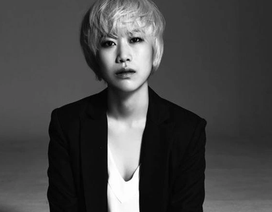 Thêm một nữ ca sĩ Hàn Quốc tự vẫn ở tuổi 31