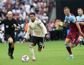 Vì sao thất bại của Man Utd trước West Ham không phải cú sốc?