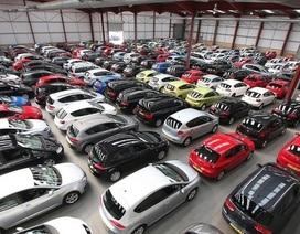Chỉ 200 triệu đồng có mua được ô tô?