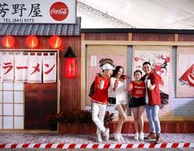 Giải mã sức hút của Coca-Cola tại Việt Nam