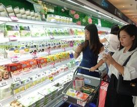Bước tiến mới trong việc đưa sữa Việt gia nhập thị trường 1,4 tỉ dân