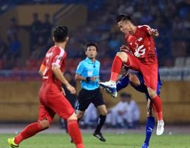 Quế Ngọc Hải trở lại giúp HLV Park Hang Seo bớt âu lo