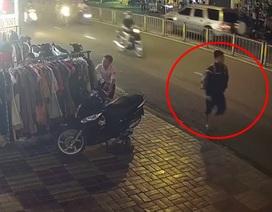 Truy tìm nam thanh niên giết tài xế xe ôm cướp tài sản