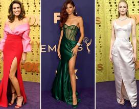Những bộ cánh đẹp và xấu nhất trên thảm đỏ Emmy 2019