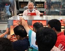 Khủng hoảng thịt lợn, thương lái Trung Quốc sẽ đẩy mạnh mua từ Việt Nam?