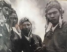 Kỳ 2: Phi công Nguyễn Văn Bảy cùng đồng đội tả xung hữu đột với máy bay Mỹ