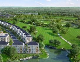 Nơi lý tưởng để đầu tư bất động sản nghỉ dưỡng vùng ven TP. HCM