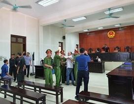 """Bị cáo 4 lần hầu tòa trong """"kỳ án"""" cướp đò trên sông Ka Long bị tuyên y án sơ thẩm 7 năm tù"""