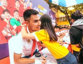 Cơ hội đặc biệt đồng hành cùng đội tuyển Việt Nam tại Vòng loại World Cup 2022