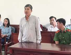 Ẩu đả với nhóm đòi nợ thuê, nông dân lĩnh 2 năm tù