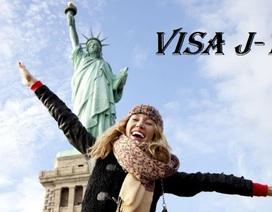 Thực tập – làm việc tại Mỹ theo J1 visa nhà hàng và nông nghiệp