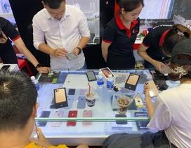 """Hết thời """"hét giá"""", iPhone 11 Pro Max đang giảm giá mạnh tại Việt Nam"""