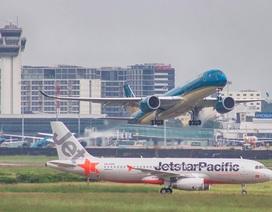 Thực hư khách mua vé Vietnam Airlines nhưng bay trên Jetstar Pacific