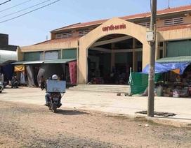 Vụ chợ tiền tỷ đìu hiu: Tiến hành tháo dỡ, di dời chợ Yến cũ tại Phú Yên!