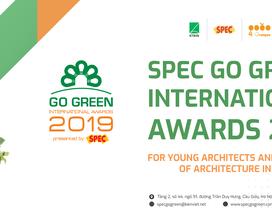 Spec Go Green đã quay lại – Nhiều bất ngờ mới cho Kiến trúc xanh Việt Nam