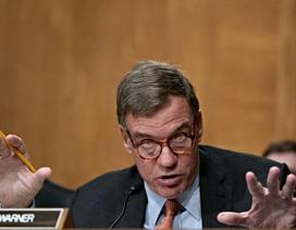 """Nghị sĩ Mỹ hối thúc chính phủ hành động """"quyết liệt, khác biệt"""" để đối phó Trung Quốc"""