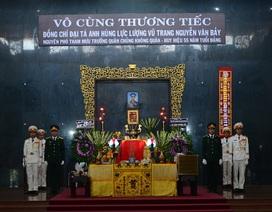 """Phi công huyền thoại Nguyễn Văn Bảy: """"Thơm ngát như hương sen Đồng Tháp Mười"""""""