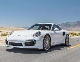 Porsche và Volkswagen rủ nhau triệu hồi xe vì hệ thống túi khí